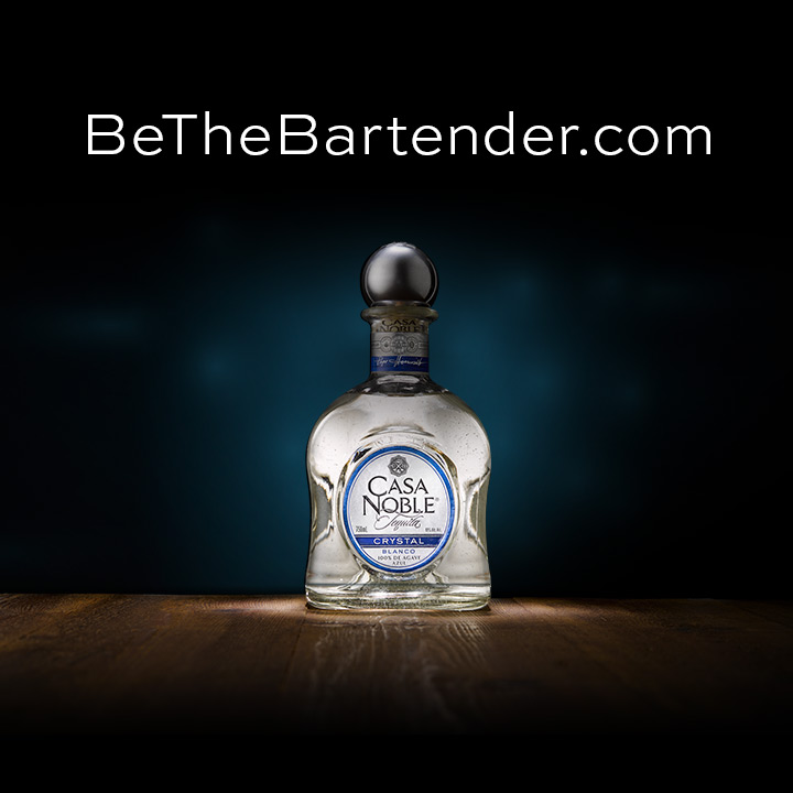 Voted a Top 10 Tequila 2015