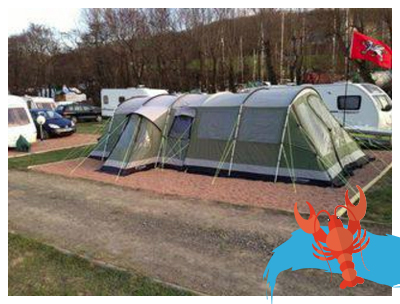 All Weather Pitches & Camping u0026 Touring in North Devon | Watermouth Cove | Watermouth ...