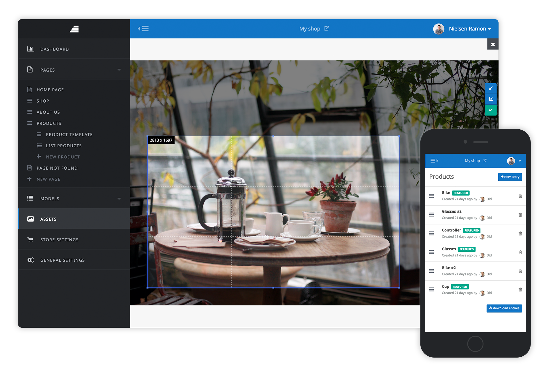 Website Builder   Make your own personal website easily       Slate Custom Essay Writing Service