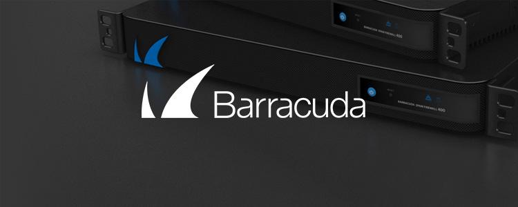 Barracuda Networks - Bugcrowd  