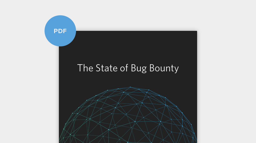 2016 State of Bug Bounty Report