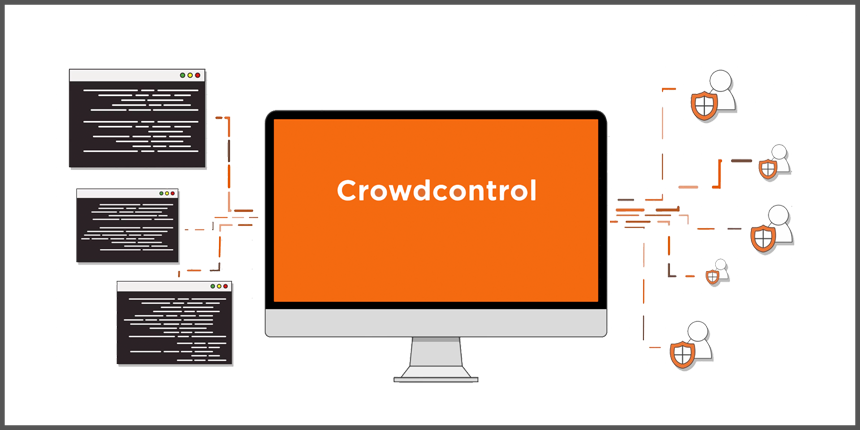 Meet Crowdcontrol