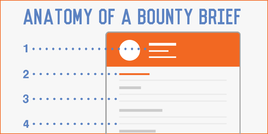 Anatomy of a Bounty Brief