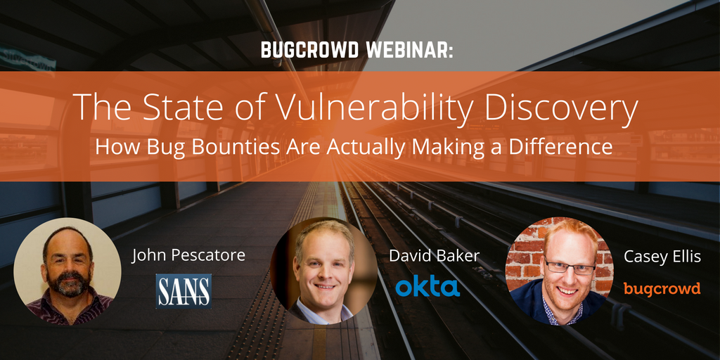 The State of Vulnerability Discovery - How Bug Bounties Are Actually Making a Difference