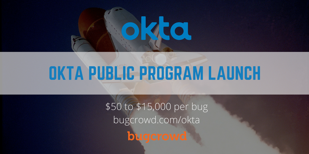 Okta Partners with Bugcrowd to Strengthen Robust Security Strategy with Bug Bounty Program