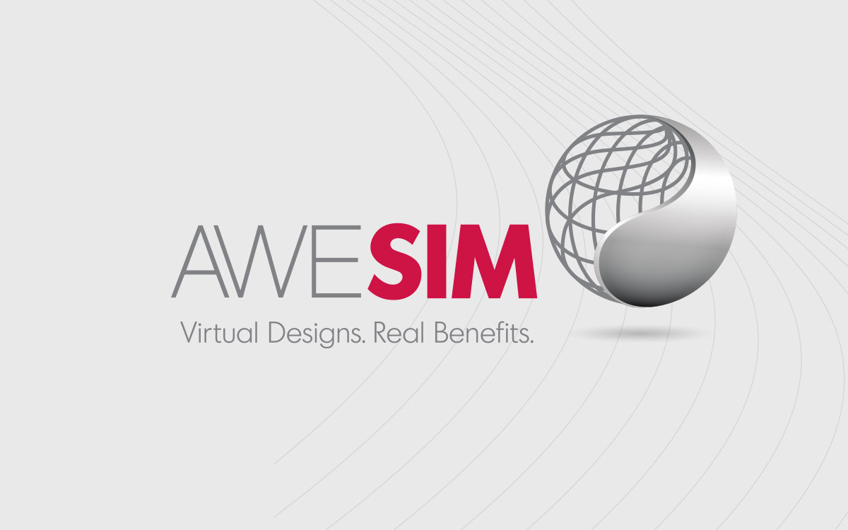 Collaboration in Cloud-Based Simulation Applications through AweSim image