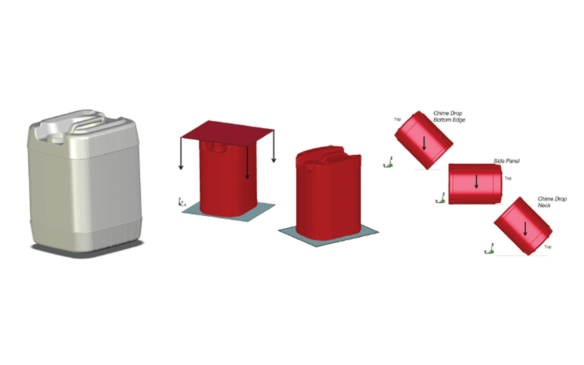 Optimizing Plastic Containers image