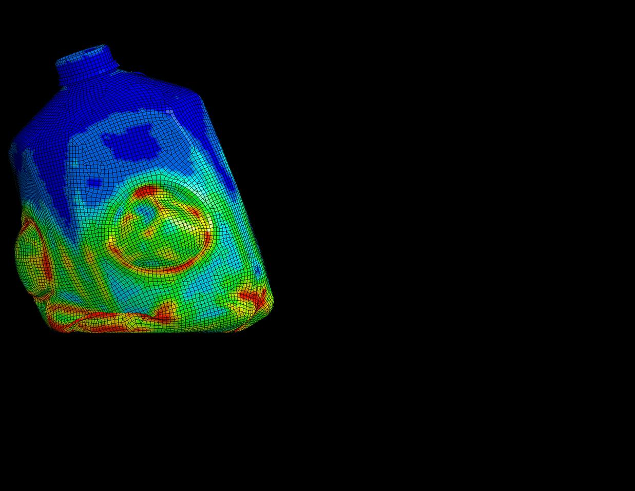 Modeling + Simulation