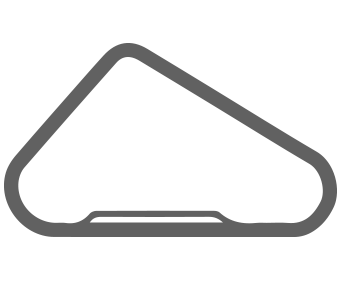 ABC Supply 500  track map