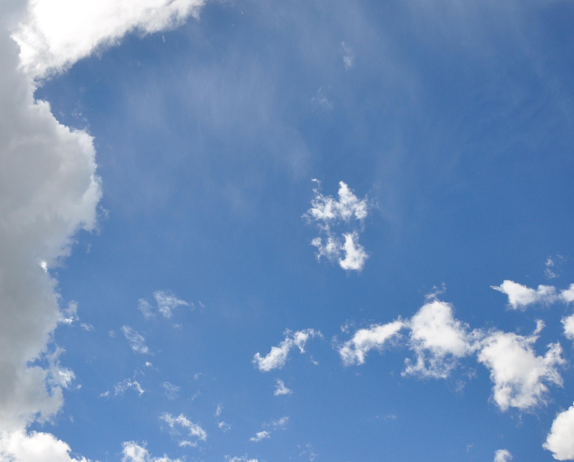 sky header