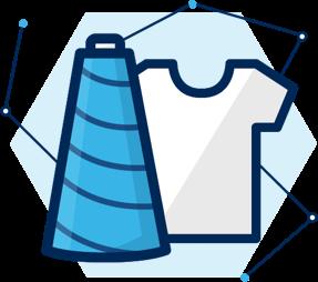 ERP para industria textil
