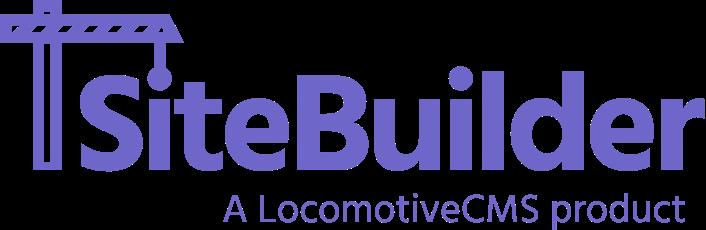 Locomotive SiteBuilder