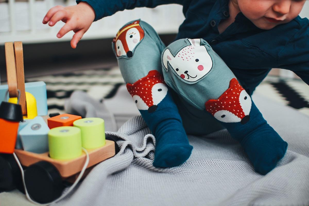 Tips for Handling Challenging Toddler Behavior