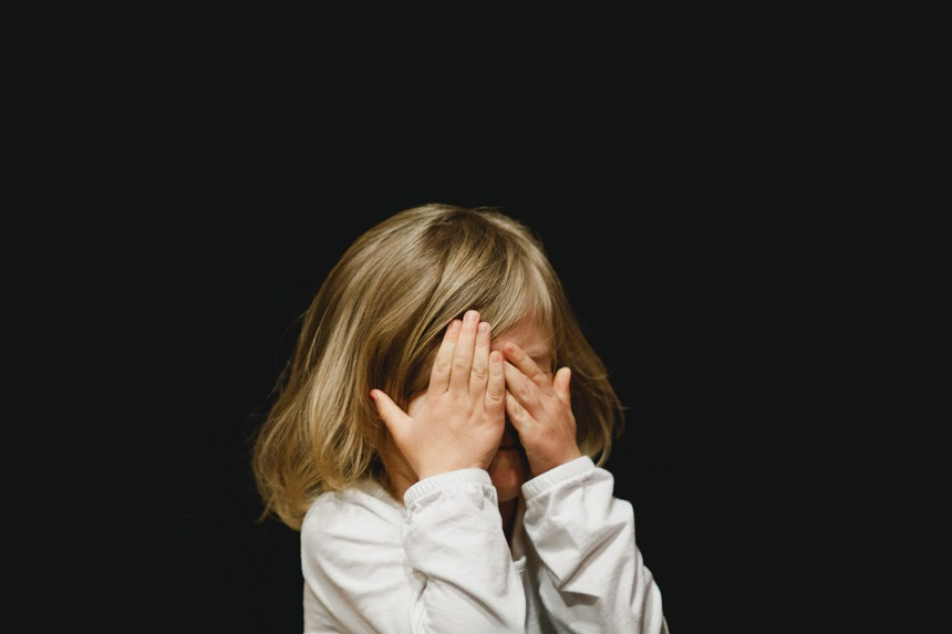 Anxiety in Children and How to Help