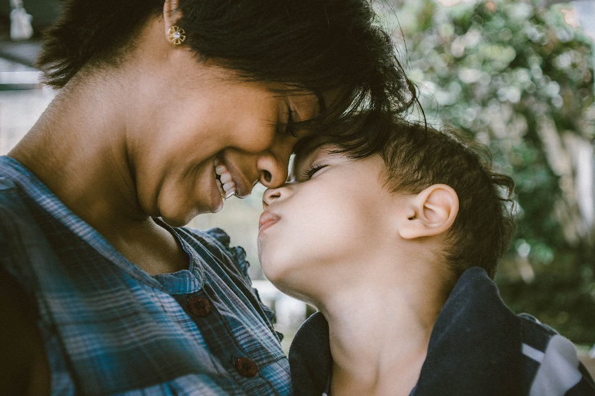 Habits to Strengthen Your Relationship with Your Kids