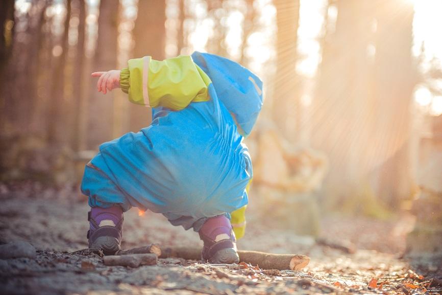 Benefits of Child-Led Adventure