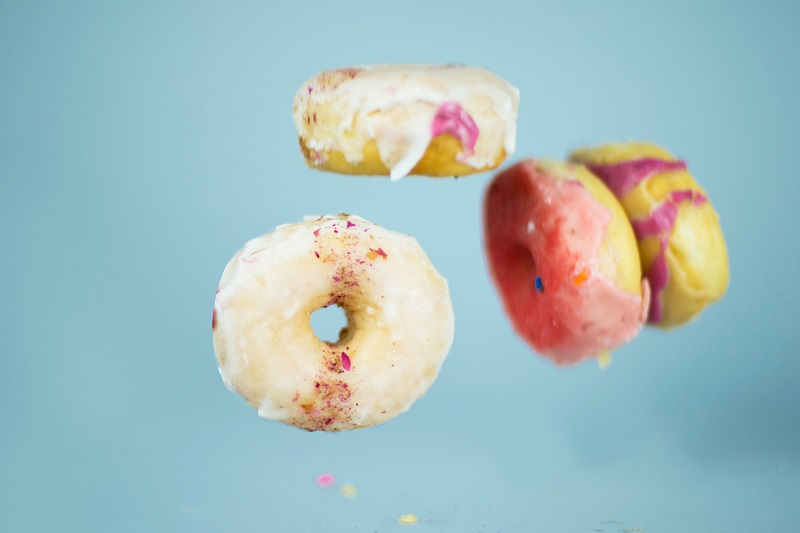 Twin Cities Doughnut Shops to Check Out