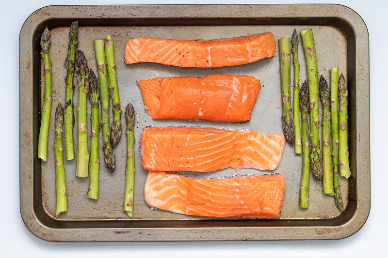 5 Reasons Sheet Pan Meals are Awesome