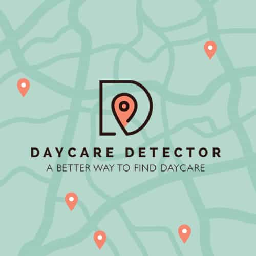 Daycare Detector Map