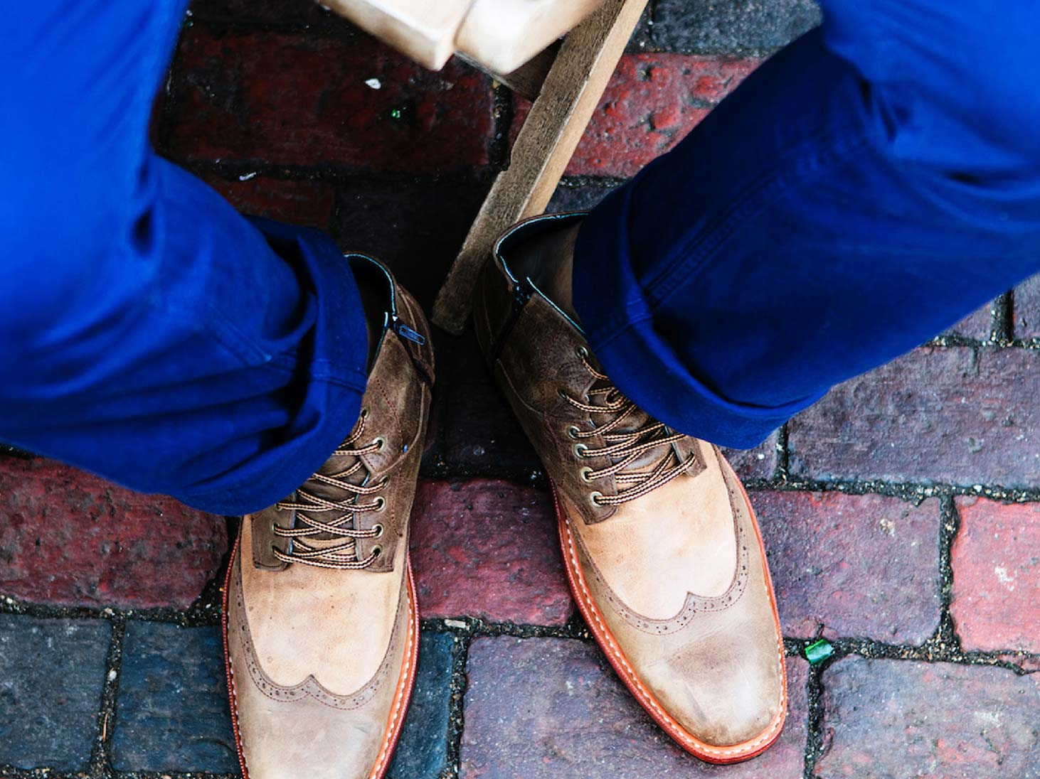 Adelante Shoe Inc. design