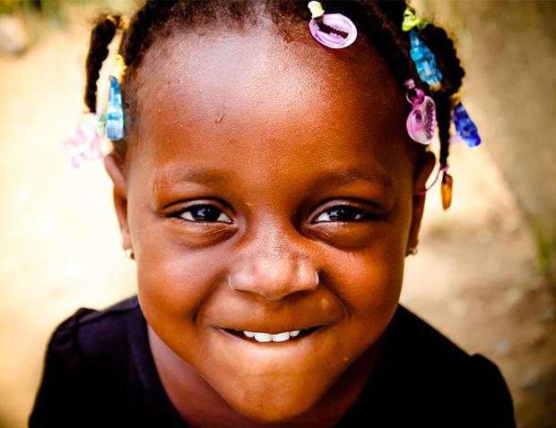 Orphanage Volunteering in Ghana