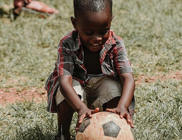 Sports Coaching in Kenya