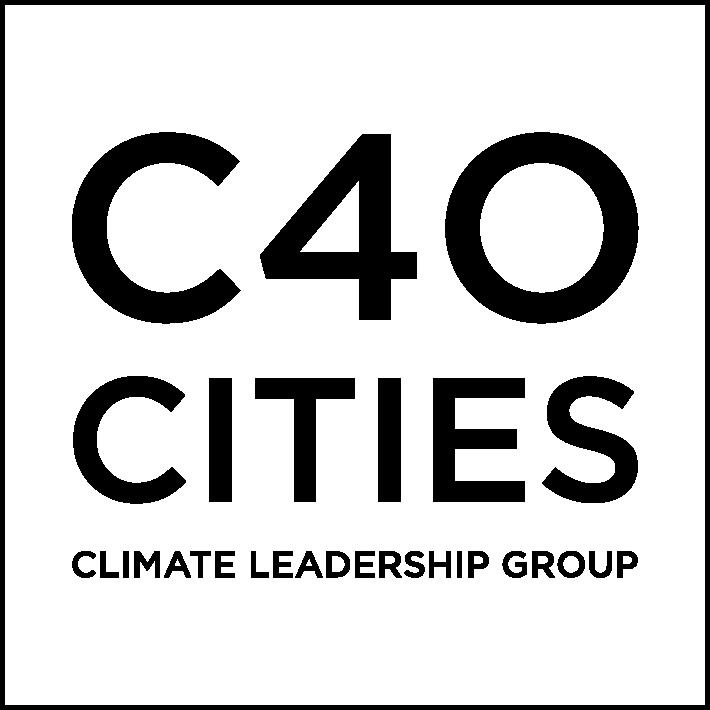 Rezultat iskanja slik za c40 logo