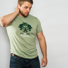 PSYCHOPATHY shirt