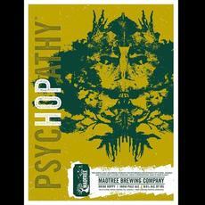 PSYCHOPATHY poster