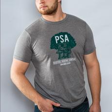PSA shirt