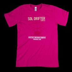 SOL DRIFTER shirt