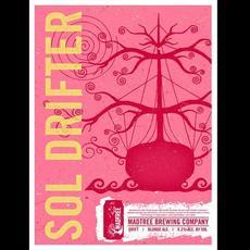 SOL DRIFTER poster