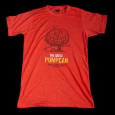 THE GREAT PUMPCAN shirt