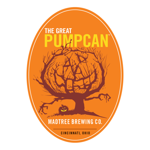 THE GREAT PUMPCAN