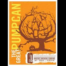THE GREAT PUMPCAN poster