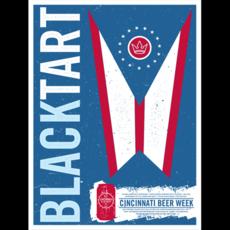 BLACKTART poster