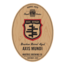 BOURBON BARREL AGED AXIS MUNDI