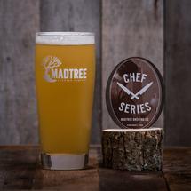 Passion Fruit Tart Ale