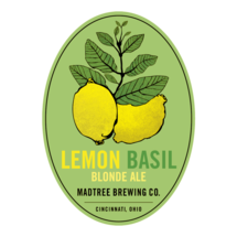 Lemon Basil Blonde