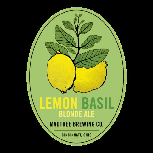 Lemon Basil Blonde