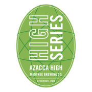 Azacca High