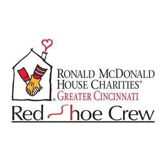 Ronald McDonald House Red Shoe Crew